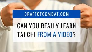 Can you really learn tai chi from a video? - CraftofCombat.com