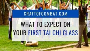 What to expect on your first Tai Chi class - CraftofCombat.com